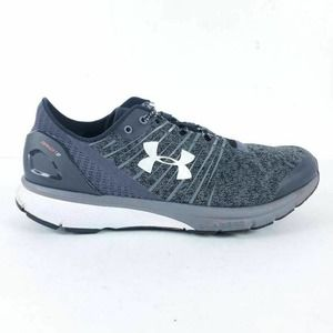 Under Armour Mens Charged Bandit 2 Running Shoes